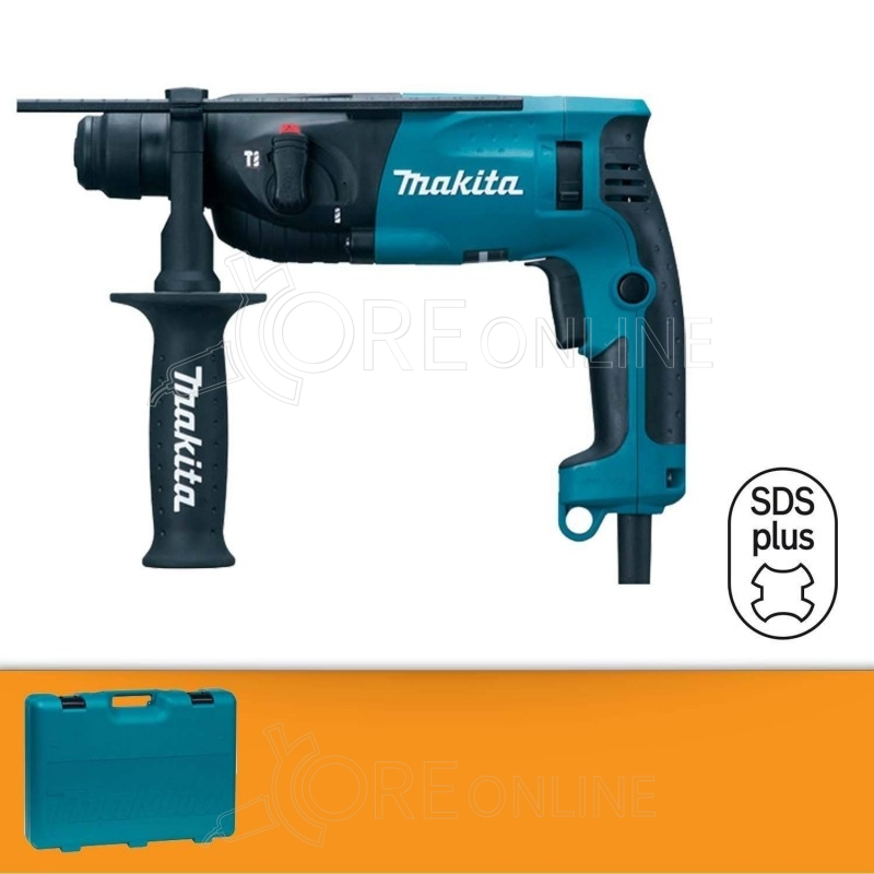 Tassellatore SDS-PLUS Makita HR1830