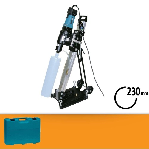 Carotatrice a acqua Makita DBM230KIT