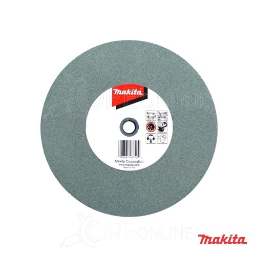 Disco per mola makita B-51895 grana 60 150mm