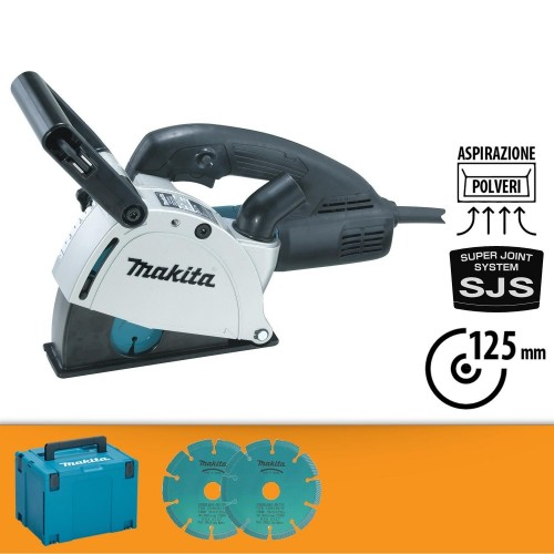 Scanalatore Makita SG1251J