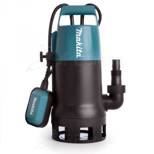 Makita PF1010 Pompa ad immersione 240 l/min ACQUE SCURE - CHIARE