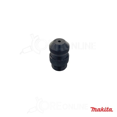 Makita 127230-9 Ugello Ø 2,4 mm per rivettatrice DRV150-DRV250