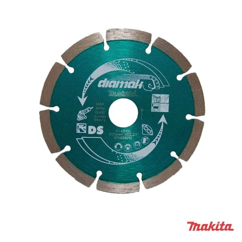 Disco diamantato 125 mm Makita P-45761