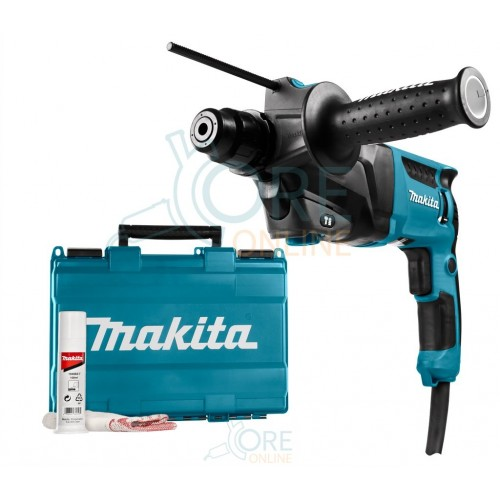 Tassellatore SDS-PLUS Makita HR2600
