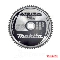 Lama Makita Makblade Plus B-08707 260 mm