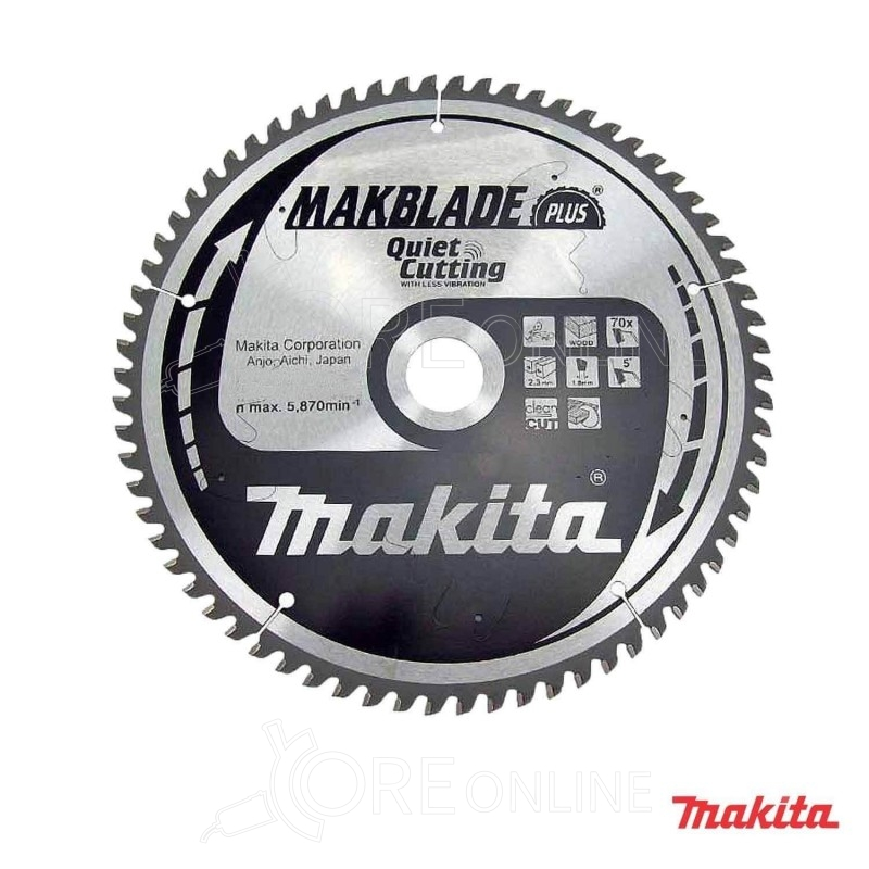 Lama Makita Makblade plus B-08735 305 mm