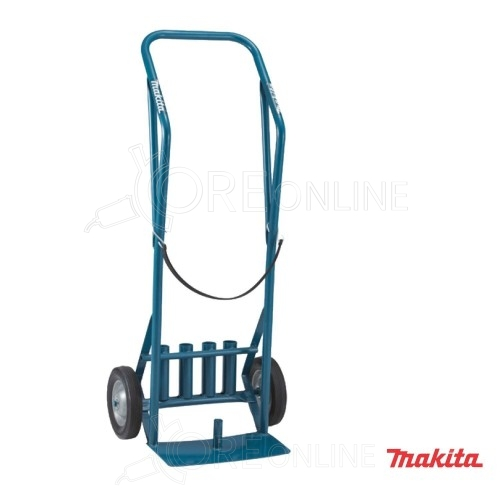 Trolley Carrello movimentazione a terra Makita D-54972
