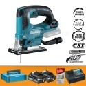Seghetto alternativo Makita JV103DSAJ