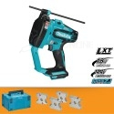 Tagliabarre filettate a batteria Makita DSC102ZJ + KIT ENERGY 191A24-4