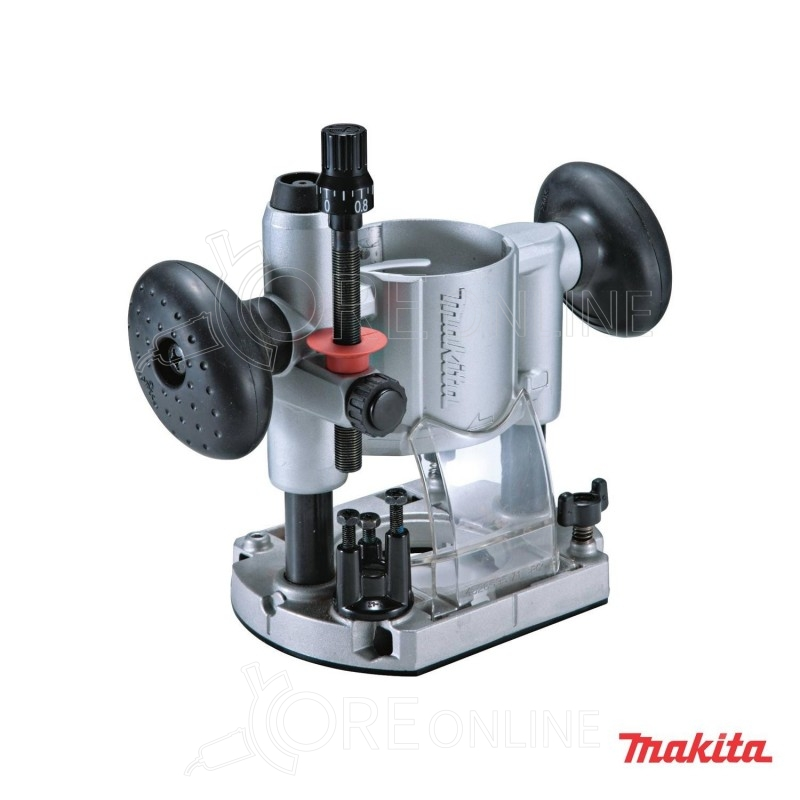 Base per affondamento rifilatore Makita 1955630