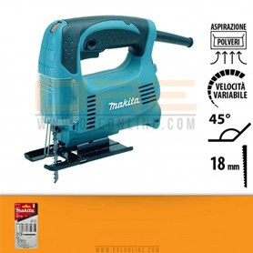 Makita 4327 - ORE Online Seghetto alternativo