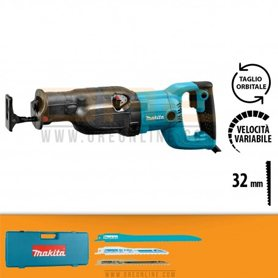 Seghetto dritto Makita JR3060T 1250W