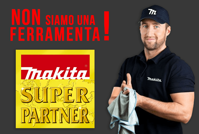 Ore-Online Makita super partner ITALIA