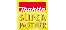 Makita super Partner Makita ore online